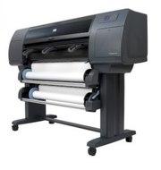 Продам плоттер HP DesignJet 4500 с СНПЧ